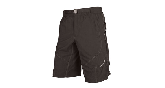 Endura Hummvee Classic Short Men black